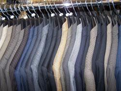 Atlanta Vintage Mens Clothing