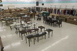 Gwinnett County Thrift Store