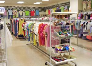 Thrift Shop Dunwoody