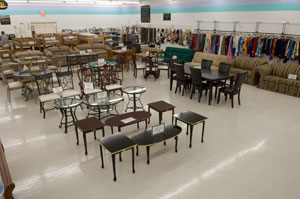 Thrift Shop Fayetteville GA