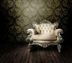 unique home furnishings