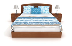 High Quality Used Bedroom Furniture