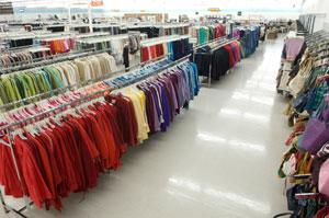 Used Clothing Duluth GA