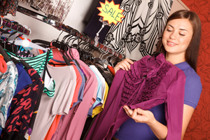 Used Clothing Roswell