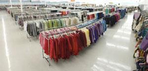 Used Clothing Store Sandy Springs GA