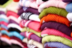 used girls clothing
