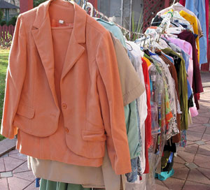 Vintage Clothing Tucker GA