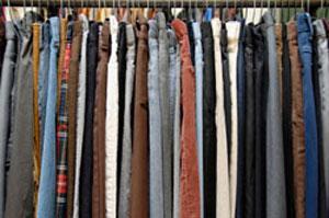 Vintage Clothing Woodstock GA