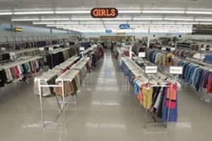 Thrift Store Smyrna GA