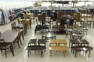 Other Furniture Stores Near Marietta, GA, Canu0027t Compare To Value Village