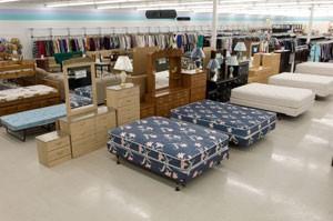 Thrift Shop Alpharetta GA